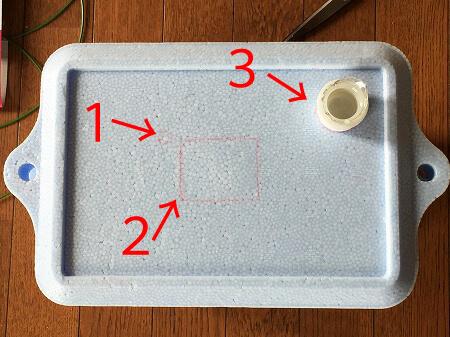水耕栽培 自作 簡単
