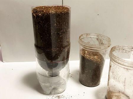 水耕栽培 ペットボトル Hydroponic Gardening