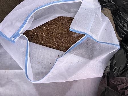 土壌再利用、soil reuse、やり方、方法、仕方、土壌式水耕栽培、家庭菜園、ベランダ、